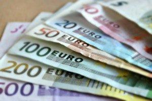 der angespannte Geldmarkt