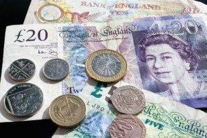die Geldpolitik