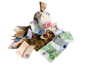 sparen und Rendite